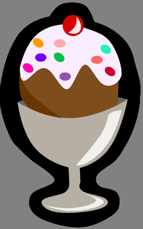 Ice Cream Sundae Bowl Clipart | Clipart Panda - Free ...