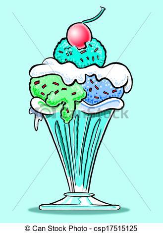 ice%20cream%20sundae%20with%20sprinkles%20clipart