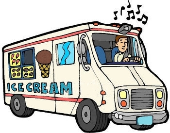 ice cream truck clip art clipart panda free clipart images rh clipartpanda com ice cream truck clipart black and white