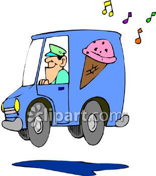ice cream truck clip art clipart panda free clipart images rh clipartpanda com ice cream truck clipart black and white