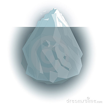 Iceberg 20clipart | Clipart Panda - Free Clipart Images