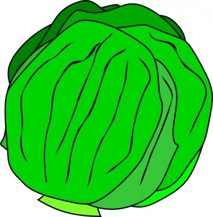 whole lettuce clip art clipart panda free clipart images rh clipartpanda com