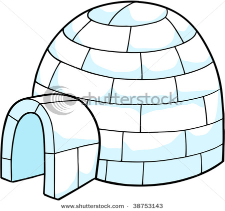 Clip Art Igloo Clip Art igloo clip art black and white clipart panda free images