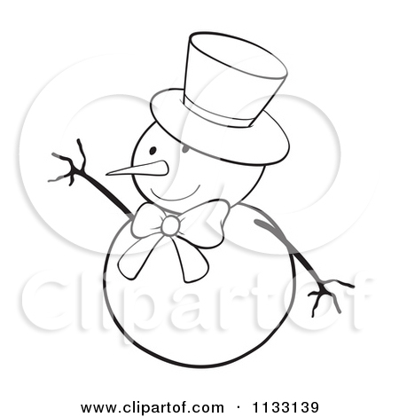 Igloo Clip Art Black And White | Clipart Panda - Free ...