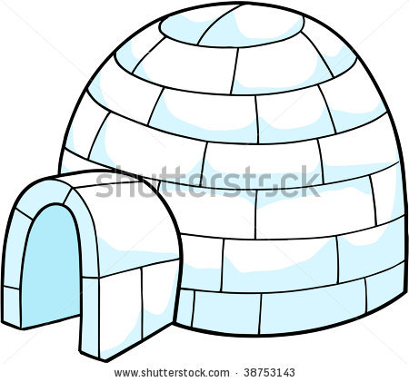 igloo clipart black and white clipart panda free clipart images rh clipartpanda com igloo clip art free igloo images clipart