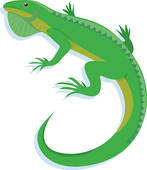 Iguana Clipart Royalty Free. | Clipart Panda - Free Clipart Images