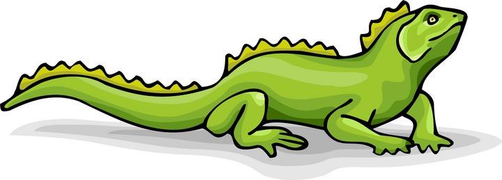Clip Art Iguana Clip Art iguana clipart cartoon panda free images clip art