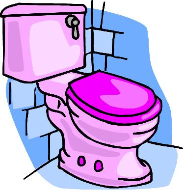 Bathroom Clipart Illegality Clipart