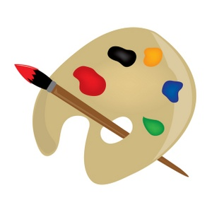 artist paint palette clipart panda free clipart images rh clipartpanda com  artist paint palette clipart