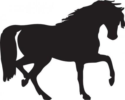 horse silhouette clip art clipart panda free clipart images rh clipartpanda com free clipart horses cartoon free clipart horses running