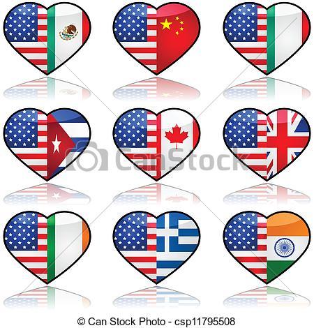 Immigrant Clip Art Vector | Clipart Panda - Free Clipart ...