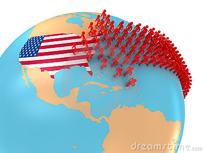 Image Gallery immigration clip art