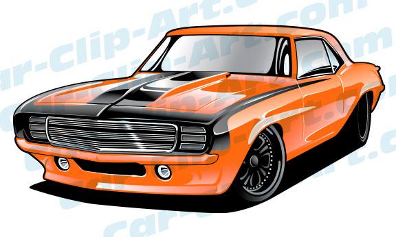 Impala Clip Art