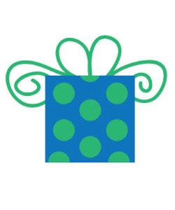 Birthday Present Clip Art | Clipart Panda - Free Clipart Images