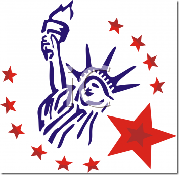 Usa Independence Day Clip Art