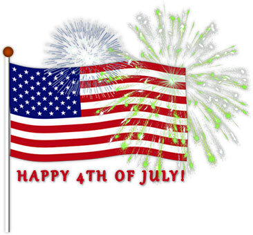 Independence Day Clipart | Clipart Panda - Free Clipart Images