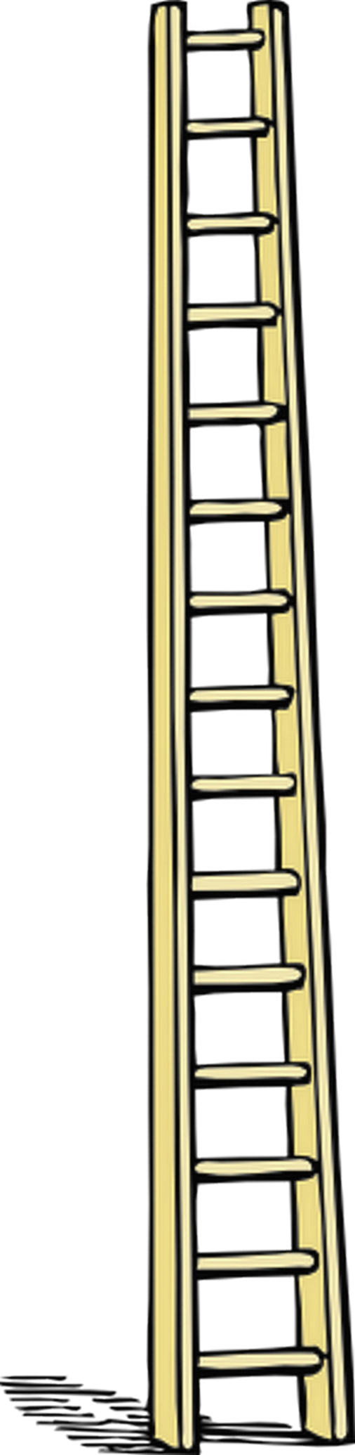 Tall Ladders Book Of Stefanie