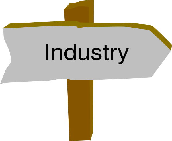 Industry Clipart | Clipart Panda - Free Clipart Images