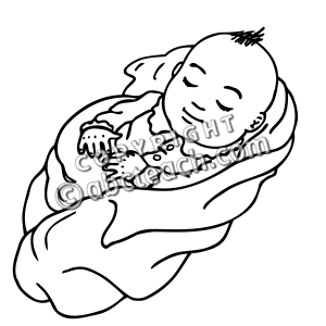 Infant Clipart | Clipart Panda - Free Clipart Images