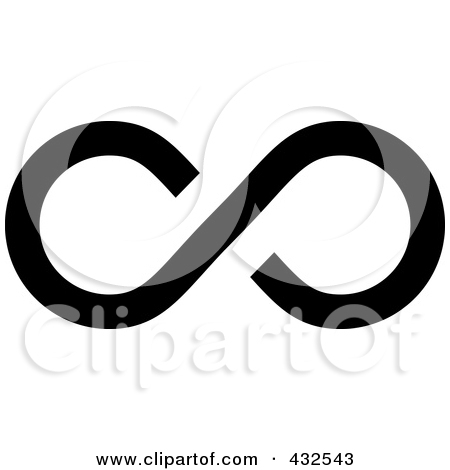 Infinity 20clipart Clipart Panda Free Clipart Images