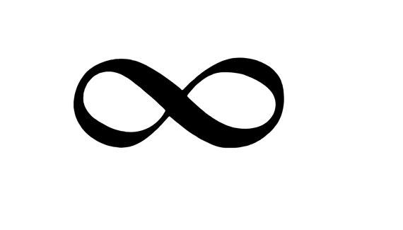 Infinity Symbol Clip Art Clipart Panda Free Clipart Images
