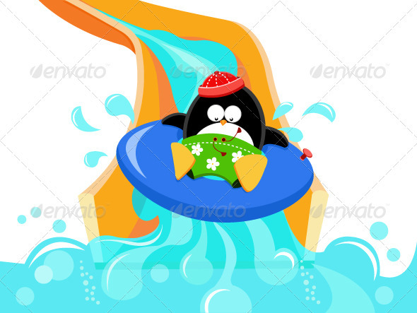 inflatable water slide clipart clipart panda free clipart images rh clipartpanda com  water slide clip art totally free