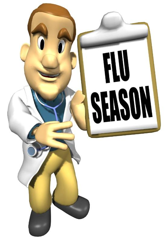 Flu Season 2017: People With Egg Allergies Can Get The Influenza Vaccine Safely
