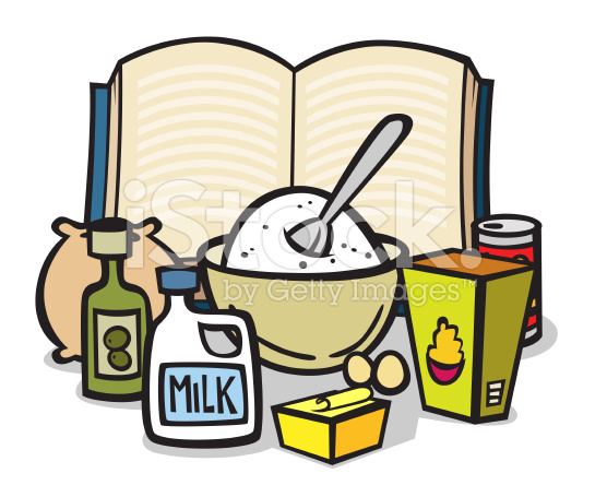 Baking clipart clipart panda free clipart images for Art and cuisine cookware