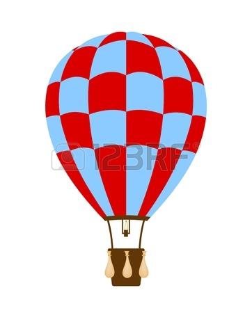 Hot air balloon Vector | Clipart Panda - Free Clipart Images