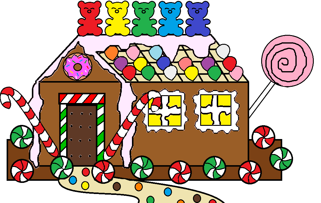 Inside House Drawing | Clipart Panda - Free Clipart Images