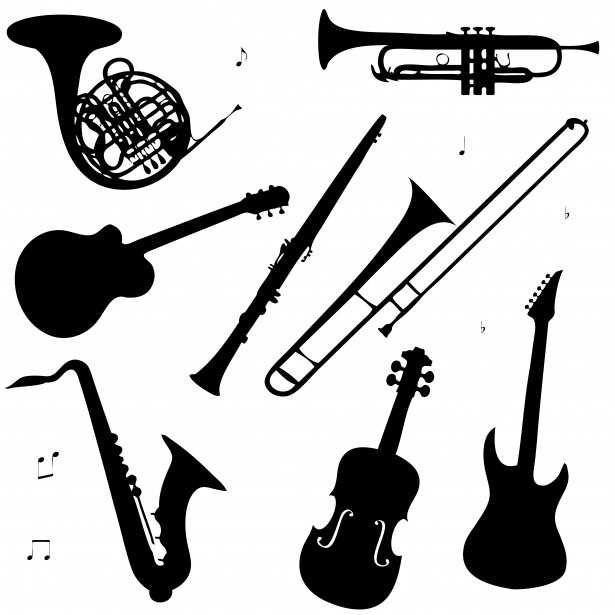 Image result for instruments clipart