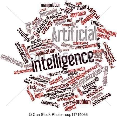 artificial intelligence research papers essays
