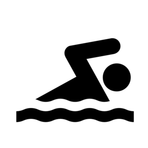 Swimming clipart black and white  Competitive Swimming Clipart Black And White | Clipart Panda ...