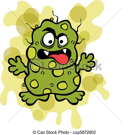 Microorganisms Clipart | Clipart Panda - Free Clipart Images