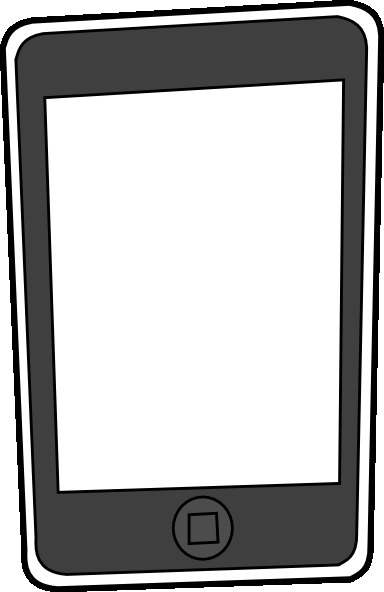 ipad-clipart-black-and-white-yToeKyaLc.jpeg