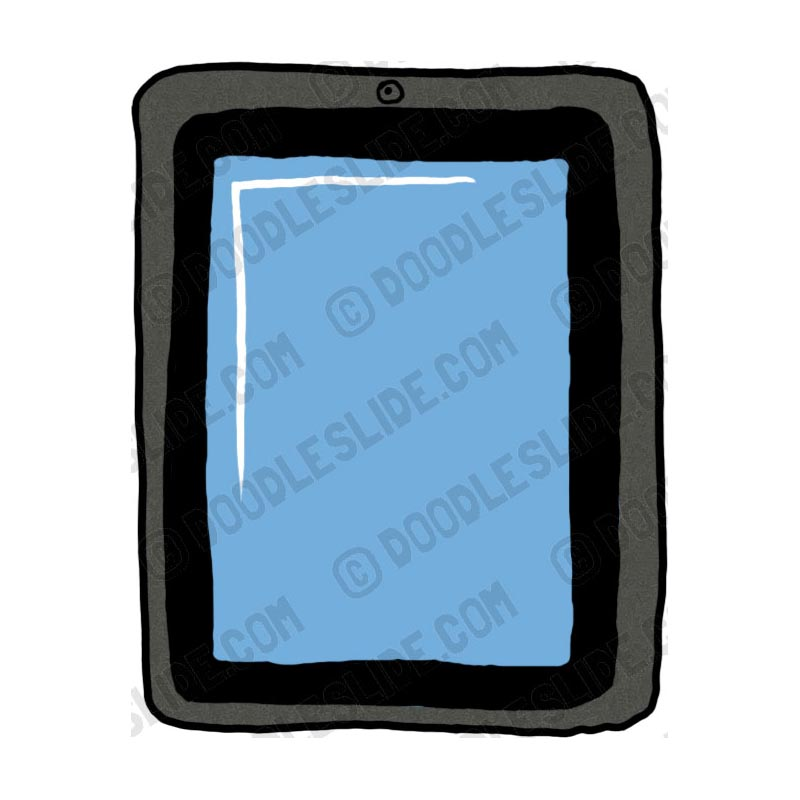 clipart for ipad 2 - photo #14