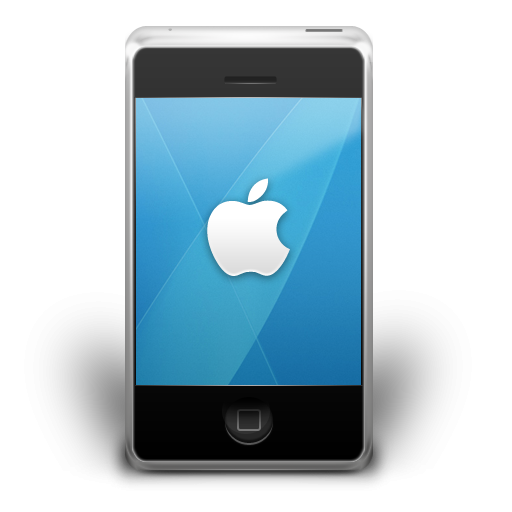 Apple IPhone Icon, PNG ClipArt | Clipart Panda - Free ...