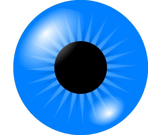 light blue eye clip art clipart panda free clipart images rh clipartpanda com