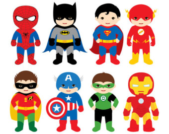superheroes clipart 1 clipart panda free clipart images rh clipartpanda com superheroes clip art free downloads super heroes clipart black and white