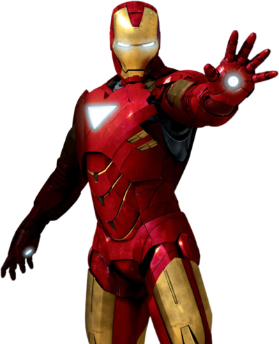 Iron Man Clip Art To Color | Clipart Panda - Free Clipart ...