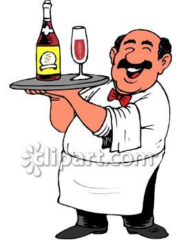 how to say waiter in italian