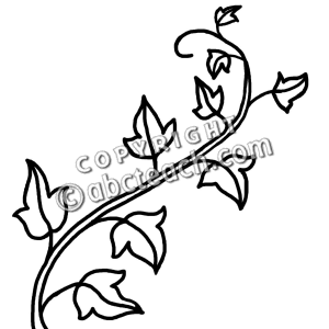 Ivy Clipart - All About Clipart
