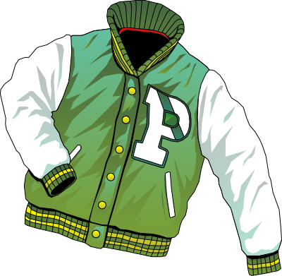 clipart jacket | Clipart