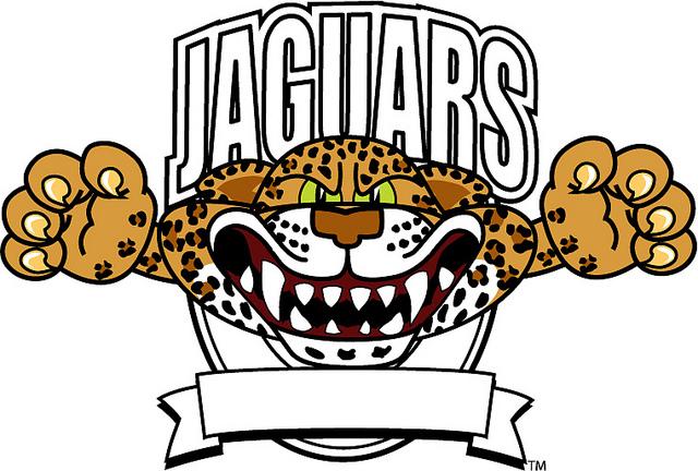 cute jaguar clipart - photo #33