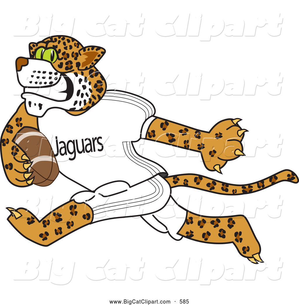 clip art jaguar - photo #37