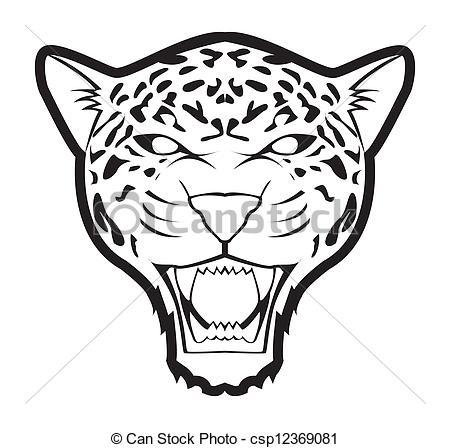jaguar clipart panda free clipart images rh clipartpanda com jaguar clip art black and white jaguar clipart easy