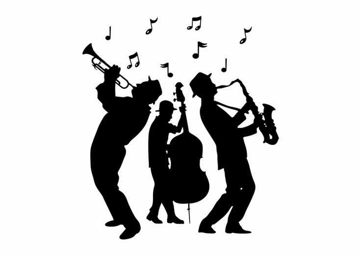Jazz Clip Art Free Download | Clipart Panda - Free Clipart ...