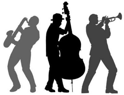 Jazz 20clipart | Clipart Panda - Free Clipart Images