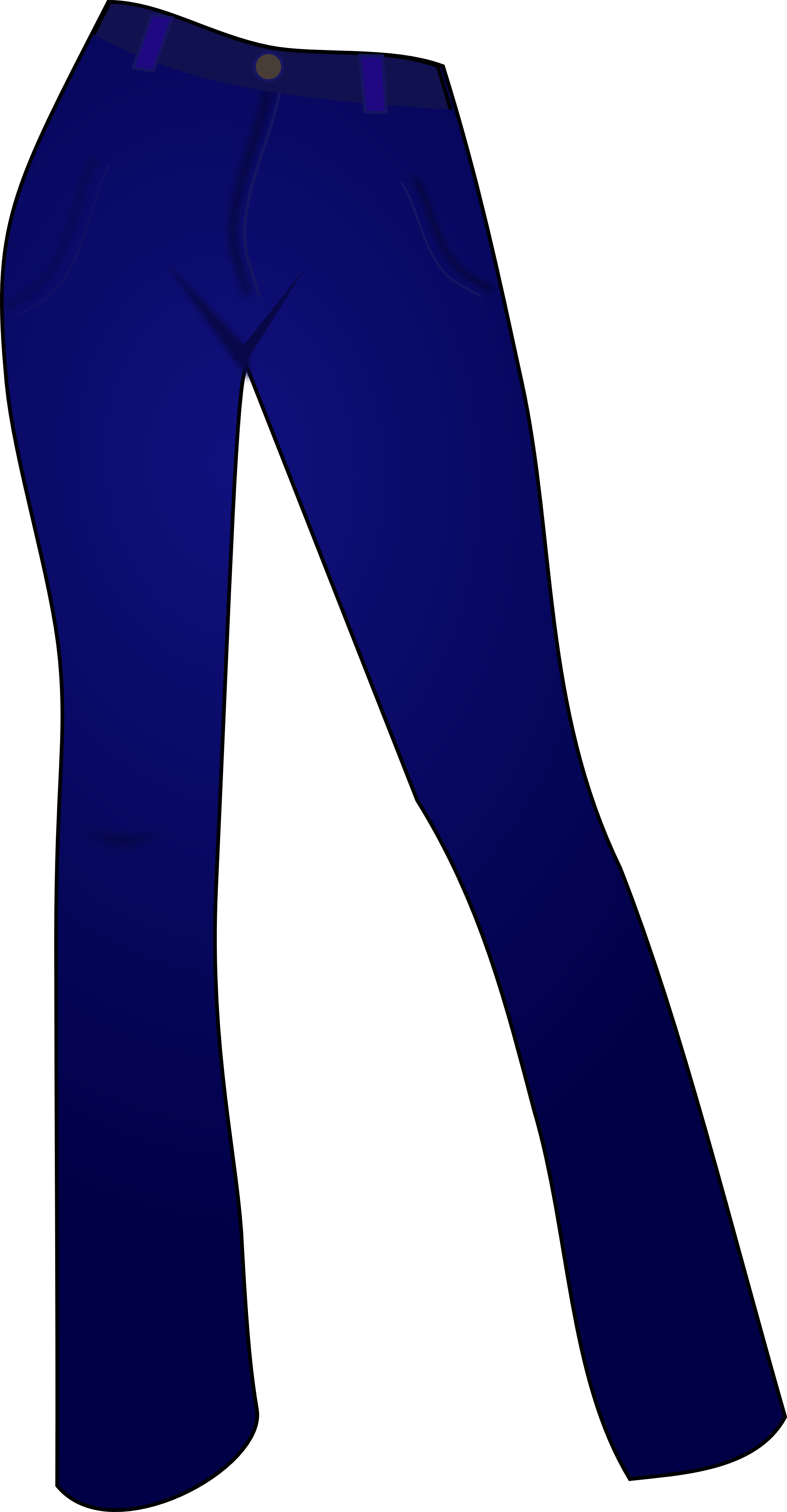 clipart picture of jeans - photo #3