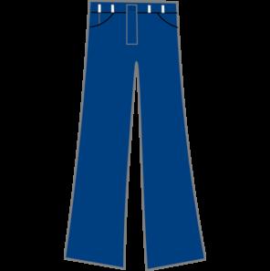 Jeans Clip Art | Clipart Panda - Free Clipart Images